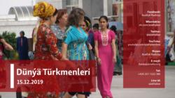 Merkezi Aziýada, şol sanda Türkmenistanda 'milli gymmatlyklar' we 'döwrebaplyk' bilen bagly çapraz meýiller