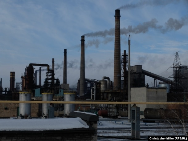 The Avdiyivka coke plant is working at 20 percent capacity after shelling knocked out electricity in the city.