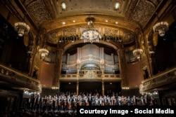 Orchestra Festivalului din Budapesta