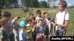 Акъяр мөселман аланы