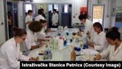 Istraživačka Stanica Petnica