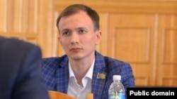 Эдуард Петров. Фото: Cap.ru