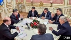 Rusiyanı qıcıqlandıran Sorosun Ukrayna ilə əlaqəliridir