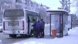 Суық әрі ескі автобусқа жұрт наразы