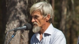 Юрий Дмитриев, 2014 год