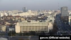 Rumunski institut je objavio da je jačina zemljotresa bila 5,2 stepena