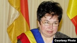 Nina Coștiuc