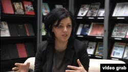 Arbana Vidishiqi