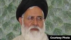 احمد علم الهدی، امام جمعه مشهد،
