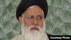 احمد علم الهدی، امام جمعه مشهد