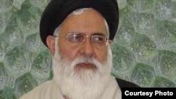 احمد علمالهدی، امام جمعه مشهد