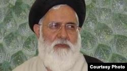 احمد علم الهدی،امام جمعه مشهد
