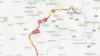 Радіо Донбас.Реалії склали карту «гарячих» точок на ліні розмежування за останні два тижні