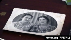 Фотография из архива семьи Уста