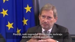 Han: Evropska perspektiva za čitav Balkan