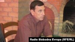 Зиријат Алуши, директор на Албанскиот Институт за демократија и посредување.