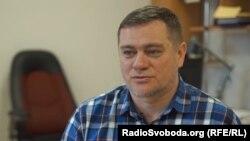 Юрий Николов, расследователь издания «Наші гроші»