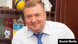 Сергій Вальтер