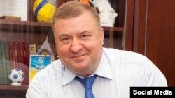 Бывший мэр Мелитополя Сергей Вальтер.