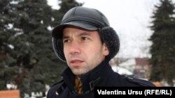 Interviu cu Nicolae Dandiş