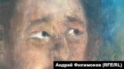 Портрет Олега Волова