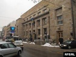 Centralna banka BiH, foto: Midhat Poturović