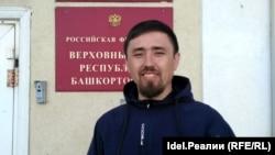 Фаиль Алчинов