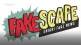 Fakescape: un joc cehesc contra știrilor false