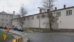 Fost ministru ucrainean azilant la Praga