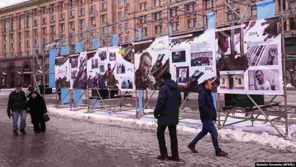 Она посвящена преступлениям российских властей против крымских татар и других крымчан в XX-XXI веках