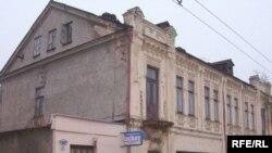 Belarus -- Hrodna historical building