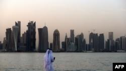Доха, столиця Катару