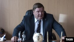"Rejissor Andrei Zvyagintsev-in ""Leviafan"" filmindən kadr."