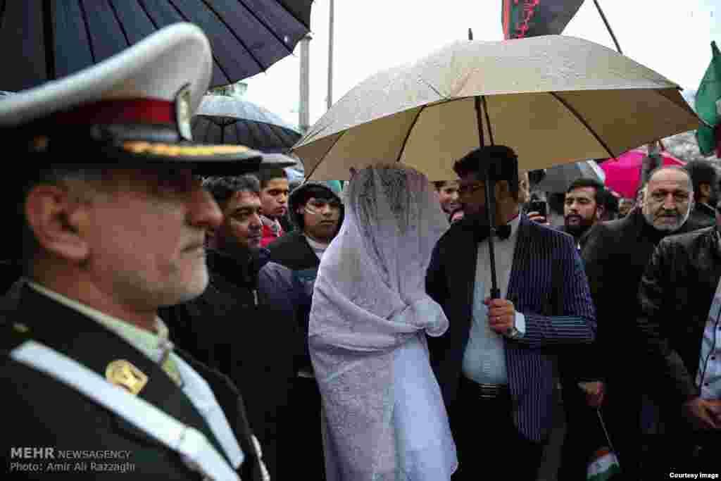 Iran--Islamic Revolution anniversary
