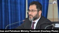 هارون چخانسوری، وزیر معادن و پطرولیم