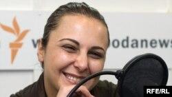 Аза Бабаян