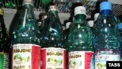 Эстония готова открыть свой рынок для запрещенных в России грузинских вин и минералки