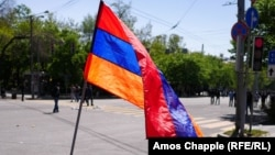 د ارمنستان ملي بیرغ