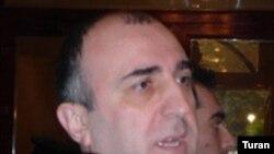 Xarici işlər naziri Elmar Məmmədyarov, 2 aprel 2006