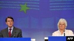 В случае развала Бельгии придется особым образом определять статус Брюсселя, где расположены штаб-квартиры многих международных организаций