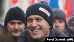 Алексей Навальный, архивное фото