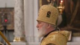 Мітрапаліт Менскі і Заслаўскі, Патрыяршы Экзарх усёй Беларусі Павел