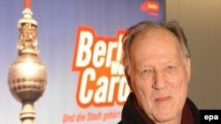 Вернер Херцог, специальный гость нынешнего ММКФ