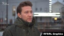 Журналіст програми «Наші гроші з Денисом Бігусом» Максим Опанасенко вивчав діяльність Андрія Кравця