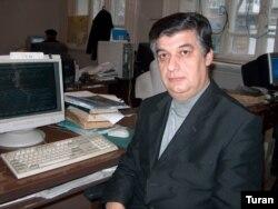 Əli Məsimov