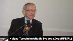 Польський професор, керівник Міністерства науки та технологій інформаційного суспільства Польщі Єжи Лянґер