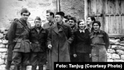 Tanjug je osnovan 5. novembra 1943. godine u Jajcu. Osnivač je bio Moša Pijade, a prvi direktor Vladislav Ribnikar
