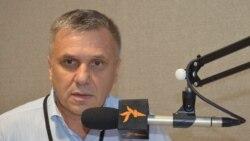 Vasile Botnaru în dialog cu analistul Igor Boțan