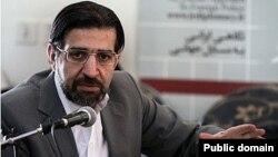 صادق خرازی، از دیپلماتهای دوره ریاست جمهوری محمد خاتمی