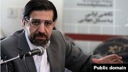 صادق خرازی - عکس از خبر آنلاین